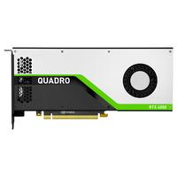 PNY NVIDIA Quadro RTX 4000, 8GB GDDR6, 256 bit, PCI Express x16 3.0, 3 x DP (1.4), 1 x Type-C, CUDA, DirectX 12.0, .....