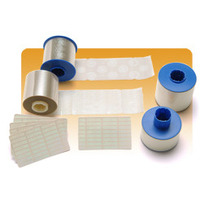 Zebra Clear with coverage for Smart Cards Lamineerfilm - Transparant