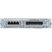 Cisco SM-X-24FXS/4FXO= Module de réseau voix