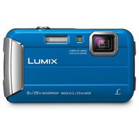 Panasonic Lumix DMC-FT30 Caméra digitale - Bleu