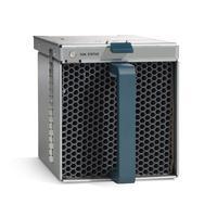 Cisco Fan module for UCS 5108, Spare Hardware koeling accessoire - Zwart, Blauw, Grijs