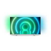 """Philips LED, 50"""" ( 126 cm ), 3840 x 2160, HDR10+/HLG, Smart TV, Android, 4 x HDMI, 2 x USB, Ethernet, Wi-Fi 4, ....."""
