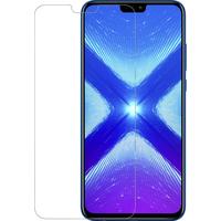 Azuri Tempered Glass for Honor 8X Schermbeschermer - Transparant