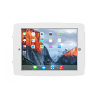 Compulocks Space iPad Pro 12.9-inch 5th / 4th / 3rd Gen Security Display Enclosure - White - Wit