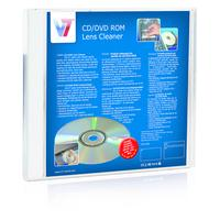 V7 CD/DVD ROM Lens Cleaner Reinigingstape