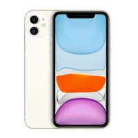 Apple iPhone 11 64GB Blanc Smartphone