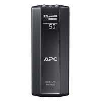 APC 540Watts / 900 VA, 230V / 230V Onduleur - Noir