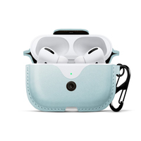TwelveSouth AirSnap Koptelefoon accessoires - Blauw
