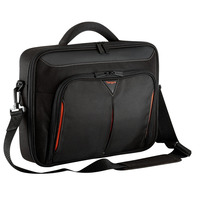 Targus 17 - 18 inch / 43.2 - 45.7cm Classic+ Clamshell Case Laptoptas