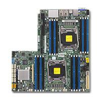 Supermicro X10DRW-i Carte mère du serveur/workstation