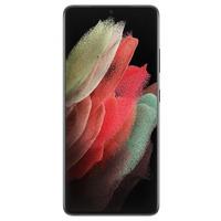 Samsung Galaxy S21 Ultra 5G Phantom Black Smartphone - Noir 256GB
