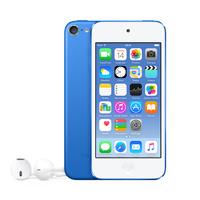 Apple iPod 64GB Lecteur MP3 - Bleu