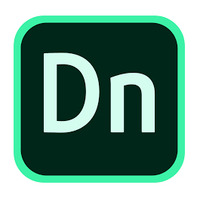 Adobe Dimension Software licentie