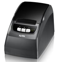 Zyxel SP350E POS/mobiele printer - Zwart
