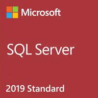 Microsoft SQL Server 2019 Standard Logiciel de base de données