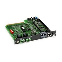 Black Box Pro Switching Card, SNMP/RS-232/Manual Switching Controller