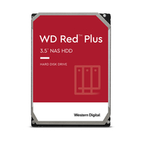 Western Digital WD Red Plus Disque dur interne