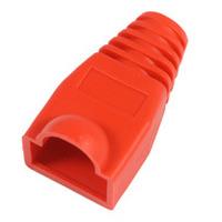Microconnect KON503R Protecteur de câble - Rouge