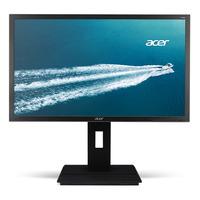 Acer B246HYL Monitor - Grijs