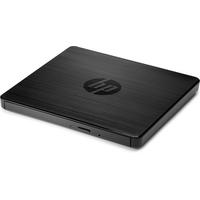 HP externe USB dvdrw drive Brander - Zwart