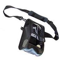 Zebra DA16473-2, Soft Case, f/ QL 420/420 Plus, Black Sac d'équipement - Noir
