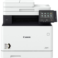 Canon i-SENSYS MF744Cdw Multifonction - Noir,Cyan,Magenta,Jaune