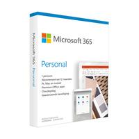 Microsoft 365 Personal Dutch EuroZone Su Besturingssysteem