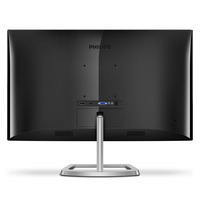 Philips E Line LCD-met Ultra Wide-Color 276E9QJAB/00 Monitor - Zwart,Zilver