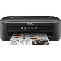 Epson WorkForce WF-2010W Inkjet printer - Zwart, Cyaan, Magenta, Geel