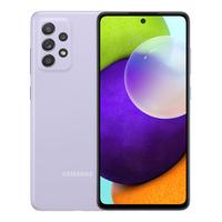 Samsung Galaxy SM-A525F Smartphone - Violet 128GB