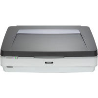 Epson Expression 12000XL Pro Scanner - Grijs,Wit