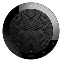 Jabra Speak 410 UC Haut-parleur - Noir