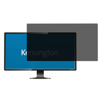 """Kensington Filtre de confidentialité amovible à 2 directions pour écrans 24"""" 16:10 Filtre écran"""
