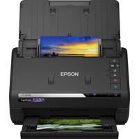 Epson FastFoto FF-680W Scanner - Zwart