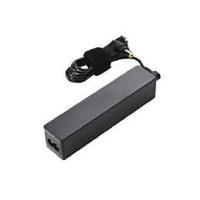 Fujitsu 80W, 19V, 3-pin Netvoeding & inverter - Zwart