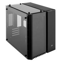 Corsair Crystal 280X Boîtier d'ordinateur - Noir