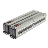 APC REPLACABLE BATTERY FORSURT3 5000 7500 10000XLI (&RM) UPS batterij - Zwart