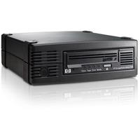 Hewlett Packard Enterprise StoreEver LTO-3 Ultrium 920 SAS Lecteur cassette - Noir