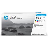 HP Samsung CLT-R406 Tambour d'impression - Noir,Cyan,Magenta,Jaune