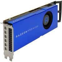 HP AMD Radeon Pro WX 9100 16 Go Carte graphique