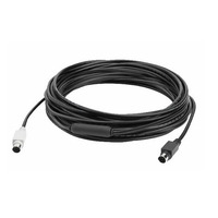 Vivolink 10m cable for camera VLCAM200, Black Camera kabels - Zwart