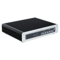 QNAP 2X2 DVI ULTRA-HIGH RESOLUTION UP TO 3840 X 2400 Videosplitter - Zwart, Grijs