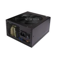 Antec EA650G Pro Unités d'alimentation d'énergie - Noir