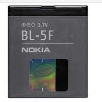 Nokia Battery BL-5F Pièces de rechange de téléphones mobiles