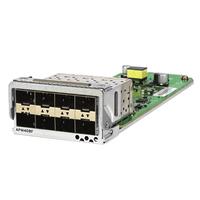 Netgear 10G Fiber card, 8 x SFP+ Module de commutateur de réseau