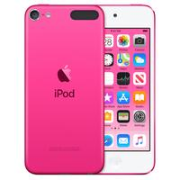 Apple iPod 128Go Lecteur MP3 - Rose