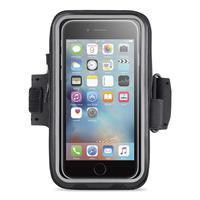 Belkin Storage Plus Armband f/ iPhone 6 & iPhone 6s - Noir