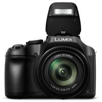 Panasonic Lumix FZ82 Digitale camera - Zwart