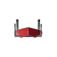 D-Link AC3150 - Gris,Rouge
