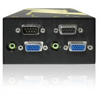 ADDER Link AV200T ALAV200T AV & R232 VGA Digital Signage Transmitter Unit over Single CATx